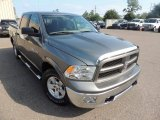 2012 Mineral Gray Metallic Dodge Ram 1500 Outdoorsman Crew Cab #85184643