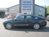 2014 Blue Ray Metallic Chevrolet Impala LTZ #85184906