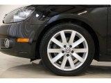 Volkswagen Golf 2011 Wheels and Tires