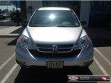 2011 Alabaster Silver Metallic Honda CR-V LX 4WD #85184531