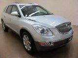 2009 Quicksilver Metallic Buick Enclave CXL #85184268
