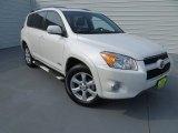 2012 Blizzard White Pearl Toyota RAV4 Limited #85184608