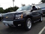 2014 Black Chevrolet Tahoe LT 4x4 #85184482