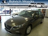2014 Mazda MAZDA3 i Touring 5 Door