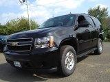 2014 Black Chevrolet Tahoe LS 4x4 #85184477