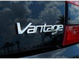 Aston Martin V8 Vantage Badges and Logos