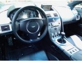 2006 Aston Martin V8 Vantage Interiors