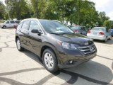 Honda CR-V 2014 Data, Info and Specs