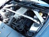 2006 Aston Martin V8 Vantage Engines