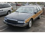 1991 Buick Roadmaster Estate Wagon
