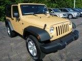 2014 Jeep Wrangler Dune