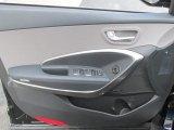 2013 Hyundai Santa Fe GLS AWD Door Panel
