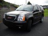 2013 Onyx Black GMC Yukon SLE #85184757