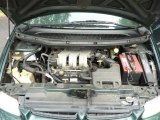 1999 Chrysler Town & Country Engines