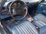 1989 Mercedes-Benz SL Class Interiors