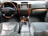 2006 Lexus GX Interiors