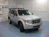 2012 Ingot Silver Metallic Ford Escape XLT V6 4WD #85230837