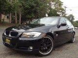 2009 Black Sapphire Metallic BMW 3 Series 328xi Sedan #85230890