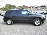 2013 Carbon Black Metallic GMC Acadia SLE AWD #85230967