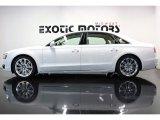 2013 Audi A8 L 4.0T quattro