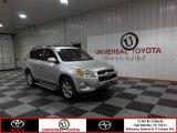 2011 Classic Silver Metallic Toyota RAV4 Limited #85250697