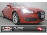 2008 Audi TT 3.2 quattro Coupe