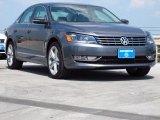 2014 Volkswagen Passat TDI SE