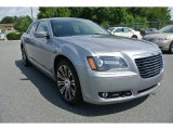 2014 Chrysler 300 Billet Silver Metallic