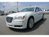 2014 Chrysler 300 Bright White
