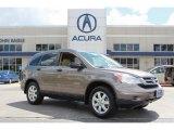 2011 Urban Titanium Metallic Honda CR-V SE #85254649