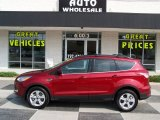 2013 Ruby Red Metallic Ford Escape SE 1.6L EcoBoost 4WD #85254738