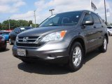 2011 Polished Metal Metallic Honda CR-V EX #85270001