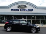 2012 Black Ford Focus SE 5-Door #85269664