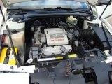 Buick Reatta Engines