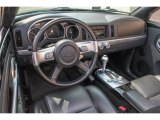 Chevrolet SSR Interiors