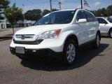 2008 Taffeta White Honda CR-V EX-L #85269994