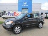 2011 Crystal Black Pearl Honda CR-V LX 4WD #85269841