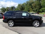 2014 Black Chevrolet Tahoe LS 4x4 #85269650