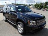 2014 Chevrolet Tahoe LS 4x4 Data, Info and Specs