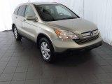 2007 Borrego Beige Metallic Honda CR-V EX-L #85269511