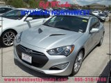 2013 Platinum Metallic Hyundai Genesis Coupe 3.8 Grand Touring #85269566