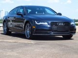 Audi A7 2014 Data, Info and Specs