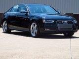 2014 Phantom Black Pearl Audi S4 Premium plus 3.0 TFSI quattro #85269909