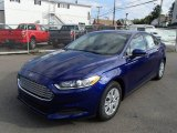 2014 Ford Fusion SE Data, Info and Specs