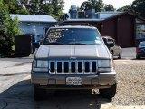 1998 Light Driftwood Satin Glow Jeep Grand Cherokee Laredo 4x4 #85269947