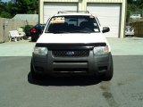 2003 Oxford White Ford Escape XLS V6 4WD #85269946