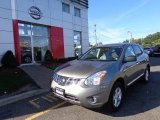 2012 Platinum Graphite Nissan Rogue S Special Edition AWD #85269757