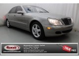 2004 Pewter Silver Metallic Mercedes-Benz S 430 Sedan #85269743