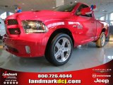 2014 Ram 1500 Sport Regular Cab