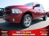 2014 Deep Cherry Red Crystal Pearl Ram 1500 Express Crew Cab #85309905